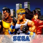Streets of Rage Classic APK MOD (Unlimited Money) 6.2.0
