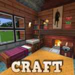 Super Crafting and Building 2020 APK MOD (Unlimited Money) 3