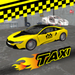 Taxi Simulator Car Driving Game APK MOD (Unlimited Money) 38