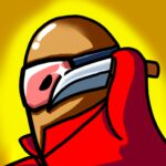 The Imposter Battle Royale with 100 Players  APK MOD (Unlimited Money) 1.3.2