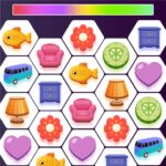 Tile Match Hexa  APK MOD (Unlimited Money) 1.0.6com.stundpage.nimi.fruit.blender