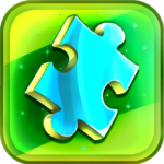 Ultimate Jigsaw puzzle game   APK MOD (Unlimited Money) 1.7