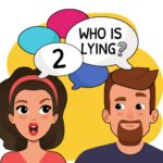 Who is? 2 Tricky Chats and Brain Puzzles  APK MOD (Unlimited Money) 1.1.4