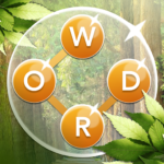 Word Connect – Words of Nature APK MOD (Unlimited Money) 1.0.23