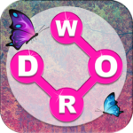 Word Connect : Wordscapes Search Crossword Puzzle APK MOD (Unlimited Money) 1.0.17