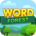 Word Forest – Free Word Games Puzzle APK MOD (Unlimited Money) 1.022
