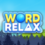 Word Relax – Collect and Connect Puzzle Games APK MOD (Unlimited Money) 1.0.9