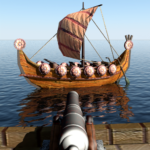 World Of Pirate Ships   APK MOD (Unlimited Money) 3.8