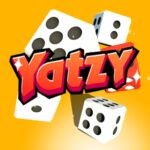 Yatzy-Free social dice game   APK MOD (Unlimited Money) 1.1.01