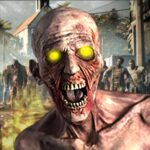 Zombie Hunter Zombie Shooting games : Zombie Games APK MOD (Unlimited Money) 1.0