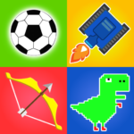 1234 Player Games : new party game 2021 APK MOD (Unlimited Money) 2.1