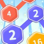 2 For 2 – Connet To Win  APK MOD (Unlimited Money) 2.3.9