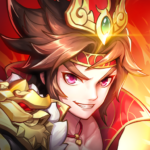 三國志·少年無雙 APK MOD (Unlimited Money)