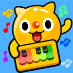 Baby Piano For Toddlers: Kids Music Games APK MOD (Unlimited Money) 1.4