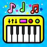 Baby Piano Games & Music for Kids & Toddlers Free APK MOD (Unlimited Money)