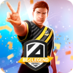 Be A Legend: Real Soccer Champions Game APK MOD (Unlimited Money) 2.9.7