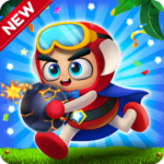 Bomber Legend APK MOD (Unlimited Money) 0.03