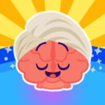 Brain SPA Relaxing Puzzle Thinking Game  APK MOD (Unlimited Money) 1.0.4
