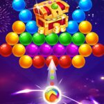 Bubble Shooter 2021   APK MOD (Unlimited Money) 11.02