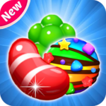 Candy 2021 New Games 2021  APK MOD (Unlimited Money) 3.3.2.1.1