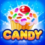 Candy Valley – Match 3 Puzzle APK MOD (Unlimited Money) 1.0.0.53