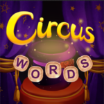 🎪Circus Words: Free Word Spelling Puzzle APK MOD (Unlimited Money) 1.219.17
