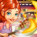 Cooking Tale – Food Games APK MOD (Unlimited Money) 2.555.1
