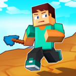 Craft Runner Miner Rush: Building and Crafting  APK MOD (Unlimited Money) 0.0.20