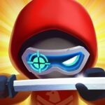 Creed Unit – Assasin Ninja Game APK MOD (Unlimited Money)