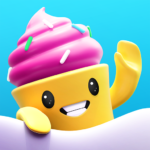 Cupcake Crew: Yum Run APK MOD (Unlimited Money)