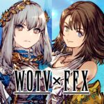 FFBE WAR OF THE VISIONS   APK MOD (Unlimited Money) 3.3.1