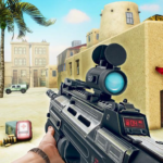 FPS Encounter Shooting – Fun Free Shooting Games APK MOD (Unlimited Money)