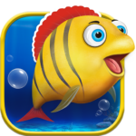 Fishing for kids and babies APK MOD (Unlimited Money) 1.6