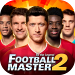 Football Master 2 APK MOD (Unlimited Money) 1.0.12