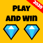 Free Diamonds on Fire – Fast and Real 2021 APK MOD (Unlimited Money) 1.0.10.4
