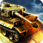Frontline Army Battles: Assault Modern Warfare APK MOD (Unlimited Money)