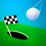 Golf Race – World Tournament APK MOD (Unlimited Money)