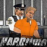 Hard Time (Prison Sim)   APK MOD (Unlimited Money) 1.454