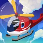 Helicopter Shooting NEW APK MOD (Unlimited Money) 1.0.5