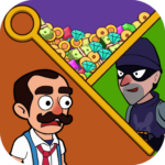 Home Pin Scapes APK MOD (Unlimited Money)