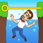 Home Rescue – Pull Pin Puzzle APK MOD (Unlimited Money)