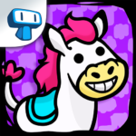 Horse Evolution – Mutant Ponies and Stallions APK MOD (Unlimited Money) 1.0.2