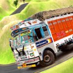 Indian Truck Offroad Cargo Delivery: Offline Games APK MOD (Unlimited Money) 1.1.4