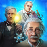 Inventor's Muse – Escape Room Adventure APK MOD (Unlimited Money) 1.1