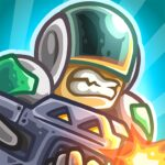 Iron Marines: RTS Offline Real Time Strategy Game  APK MOD (Unlimited Money) 1.6.10