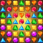 Jewels Original – Classical Match 3 Game APK MOD (Unlimited Money) 1.0.3