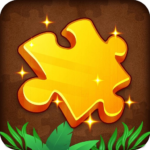 Jigsaw Puzzles – Magic Collection Games APK MOD (Unlimited Money)