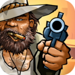 Mad Bullets: Echoes among the Wild West APK MOD (Unlimited Money)