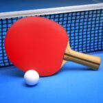 Ping Pong Fury  APK MOD (Unlimited Money) 1.28.1.2951