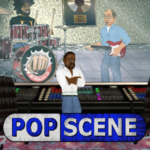 Popscene (Music Industry Sim) APK MOD (Unlimited Money) 1.242